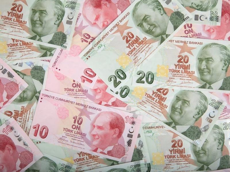 Как отправить деньги в евро в турцию
