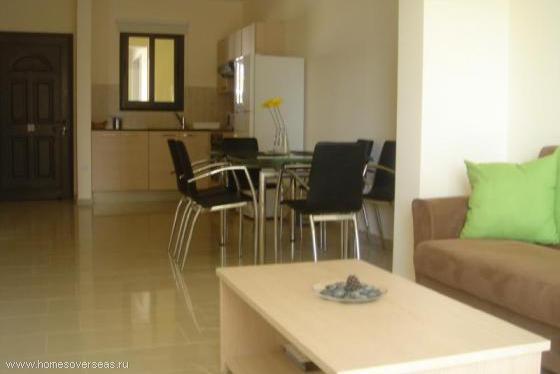 Элитные 2-спальные апартаменты в комплексе - Paralimni