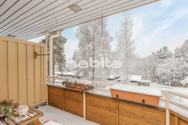 Квартира в Ювяскюля, Финляндия