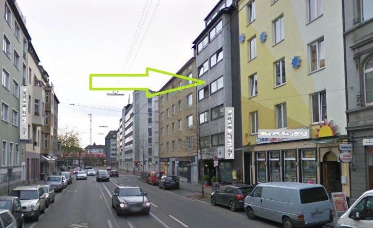 Отель 3 звезды в Германии в центре Düsseldorf, 720 м2
