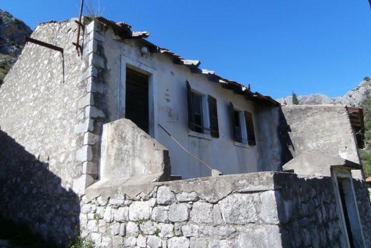 Каменный дом 47000 евро