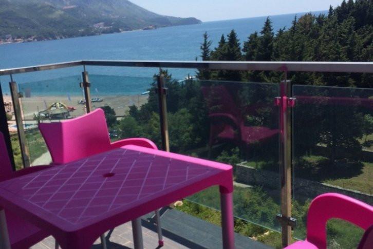 Квартира в Бечичи - стоимость 294000 евро