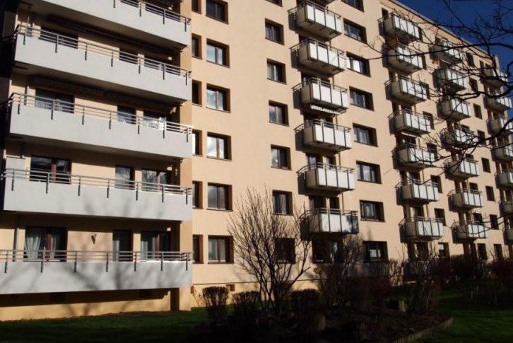 Пакет инвестиционных квартир в Германии в 58093 Hagen