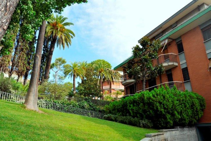 Квартира в Сан-Ремо