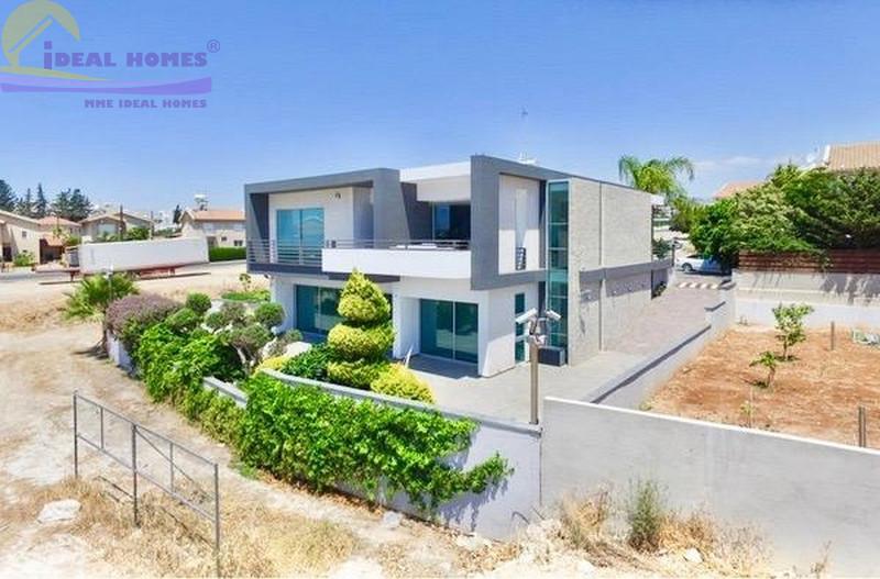 7 Bedroom House / Villa in Linopetra, Limassol