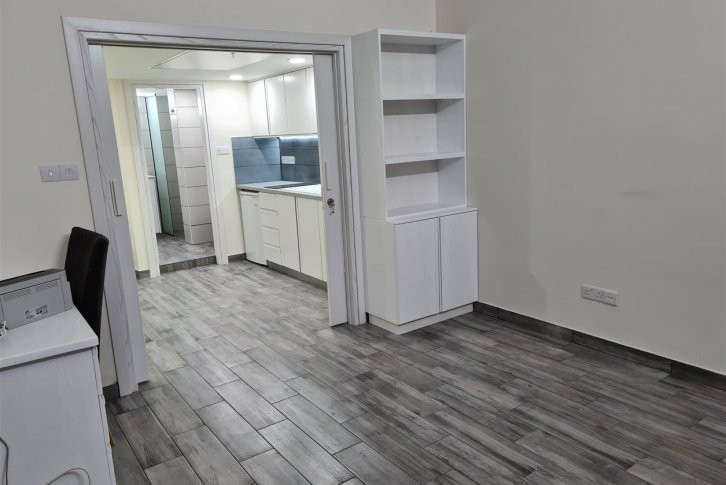 Shop / Studio for sale in Agia Triada Limassol