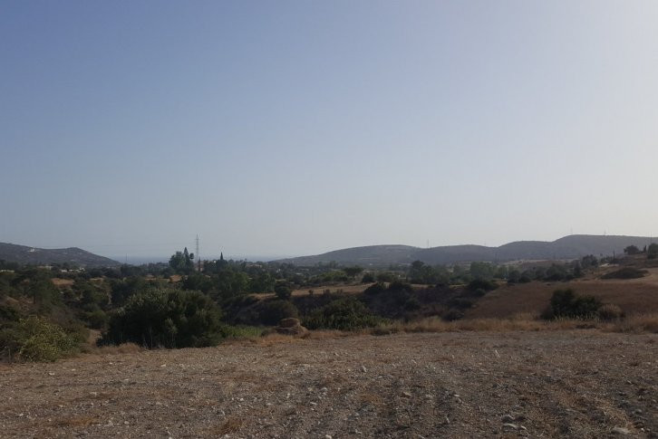 Excellent investment opportunity land for sale In Kolossi